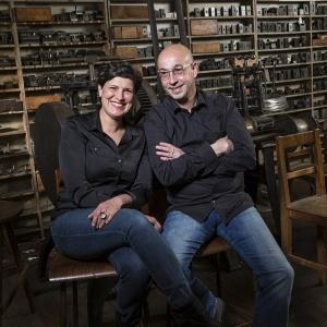 Claudia Adam - adam & stoffel