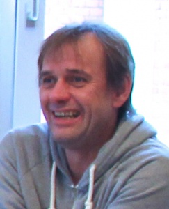 Mathias Lind_Portrait