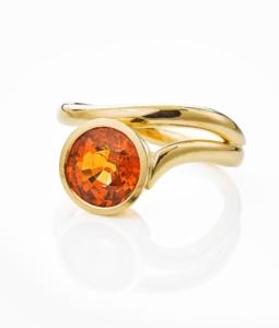 Weyrich_Mandarin_Granat_Ring